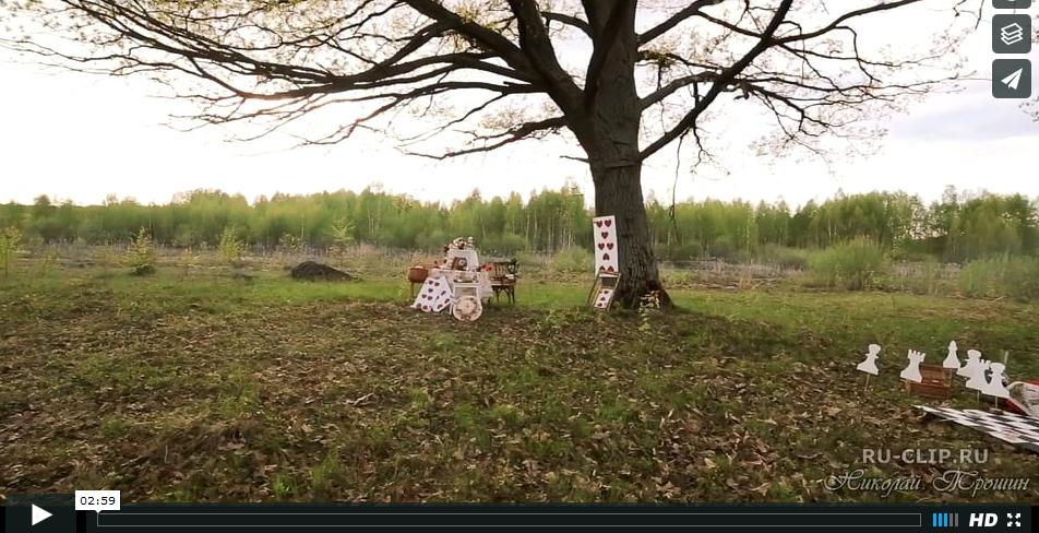 RU-CLIP.RU Видеограф Николай Трошин РФ, Нижний Новгород 2016